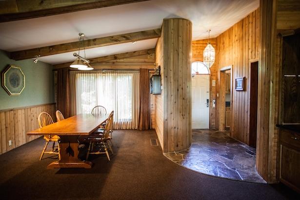 Oakwood Resort executive suite