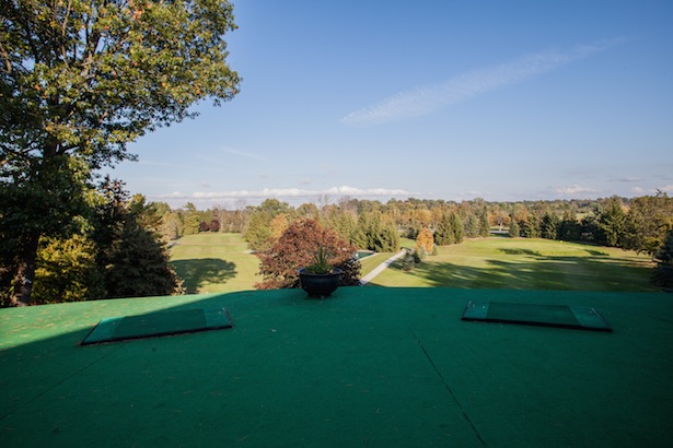 Oakwood Resort golf course