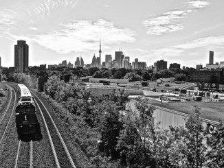 Toronto railway