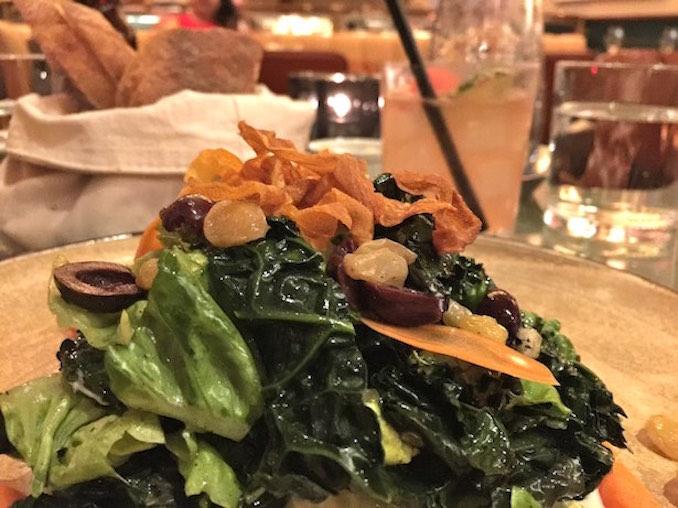 boulud salad