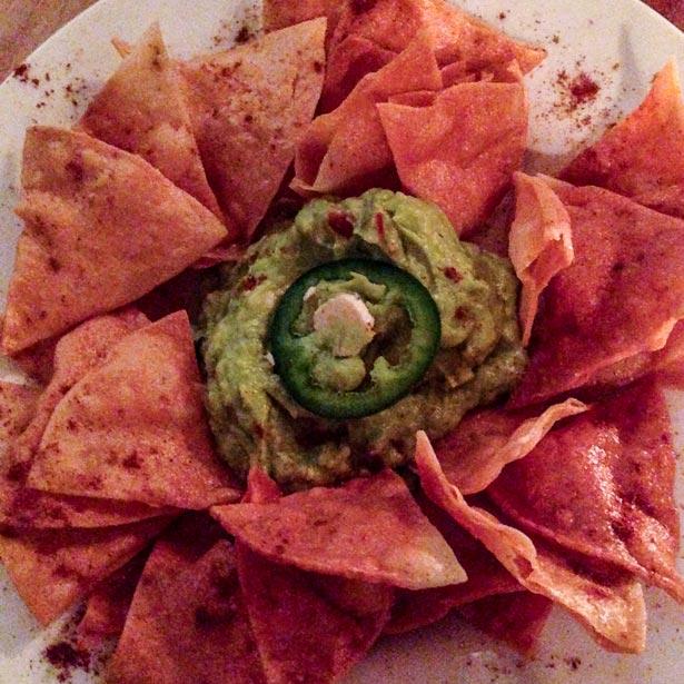 Fonda Lola Toronto Mexican Restaurant