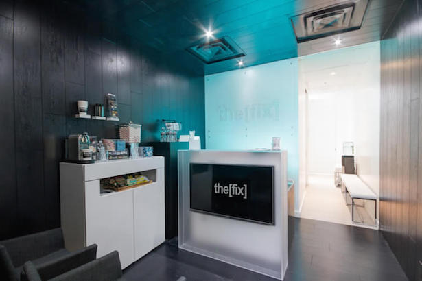 The Fix Toronto Massage
