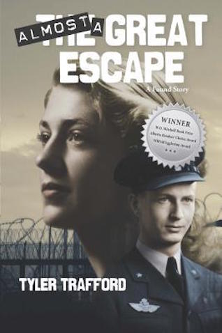 Almost a Great Escape: A Found Story