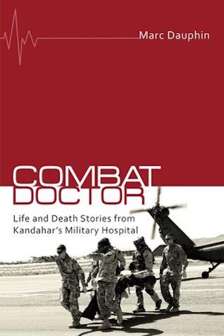 Combat Doctor war canada