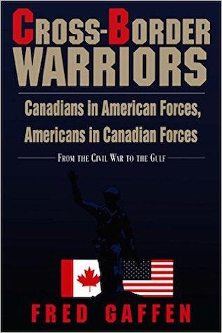 Cross-Border Warriors - Fred Graffen