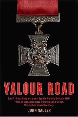 Valour Road - John Nadler