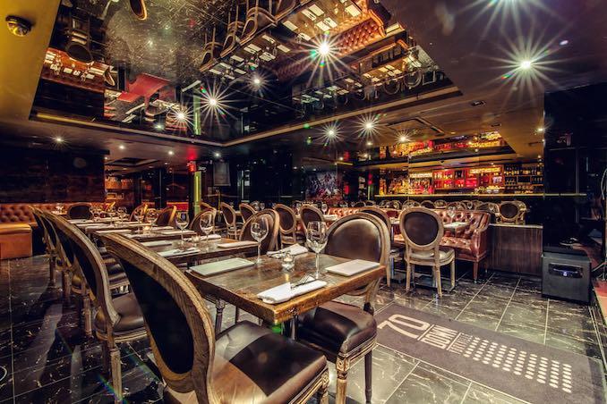 70 Down Restaurant in Toronto