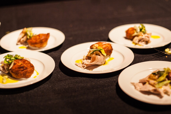 Air Canada Best New Restaurants 2015