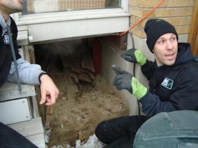 SWAT Wildlife Animal Contro