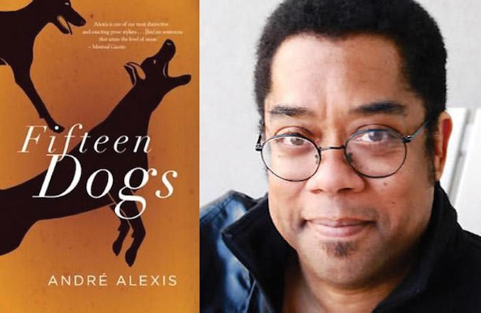 Fifteen Dogs - Canadian Novels