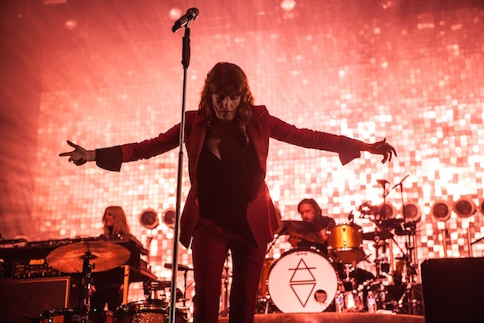 Bestival Toronto 2015 Florence