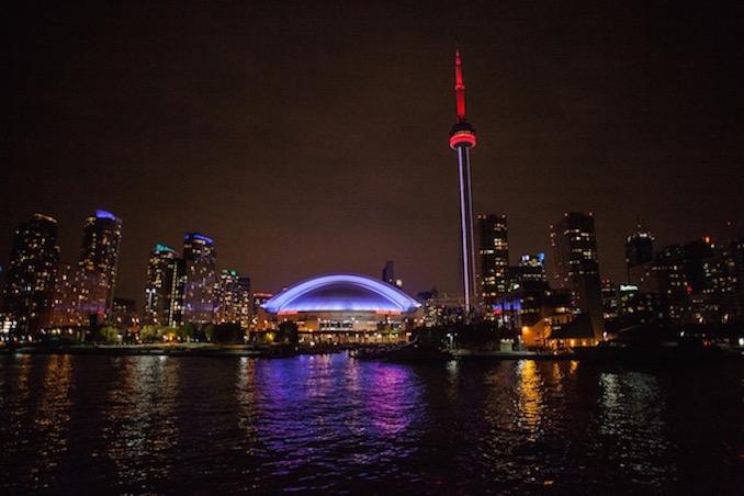 Mariposa Cruises Toronto