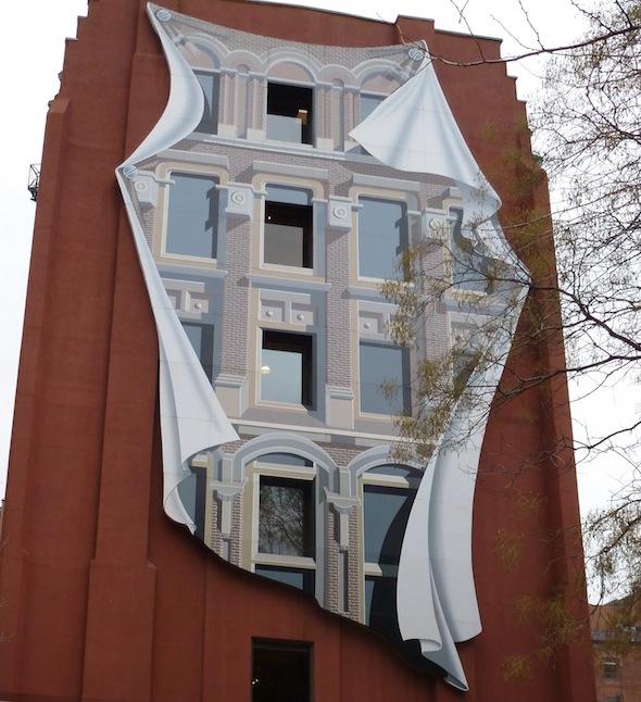 Gooderham & Worts Flatiron Building