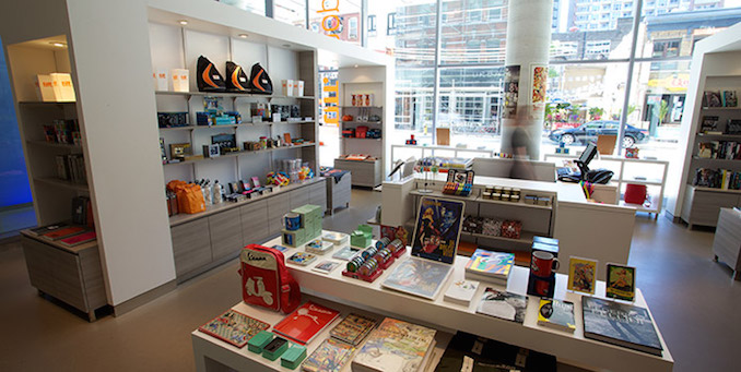 buy popular 887ff 6c001 Great Toronto Gift Shops - Toronto Guardian