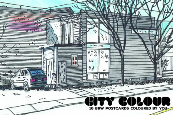 City Colour holiday gift guide