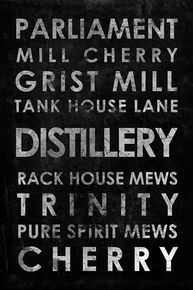 distillery - holiday gift guide