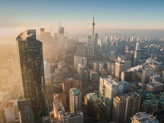 Toronto photographer Giulio Cosmo Calisse
