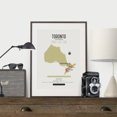 Design Different - holiday gift guide