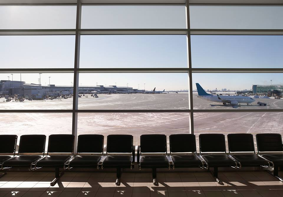 Photo: Toronto Pearson International Airport - Most Talked About Moments of 2015