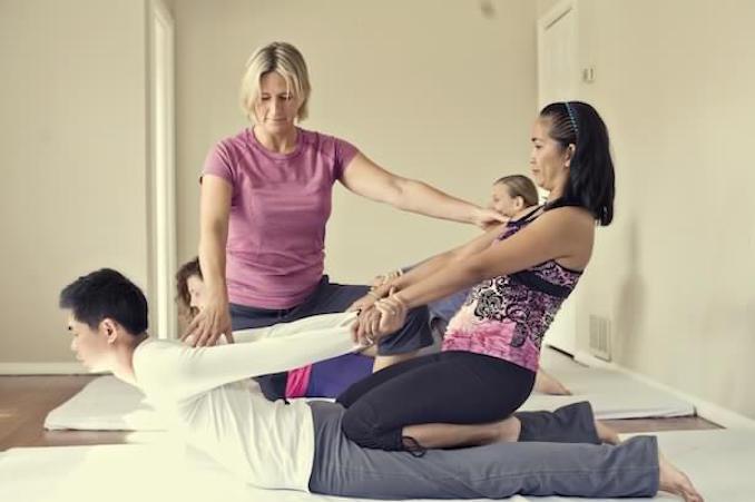 Thai Massage Toronto 3