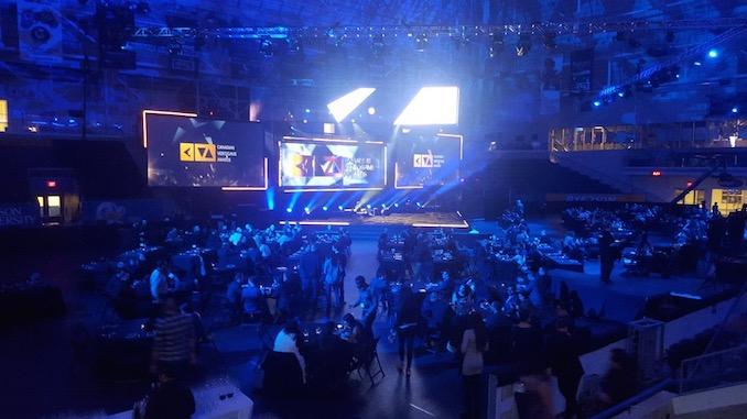 Canadian Videogame Awards