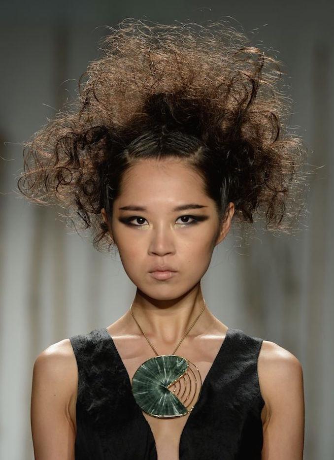 Mastercard Fashion Week Huntress 2