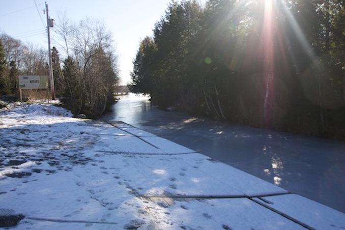 hockey pilgrimage part three
