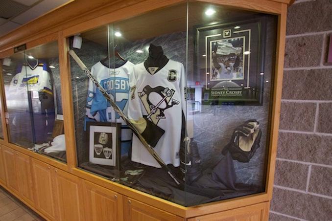 hockey pilgrimage halifax
