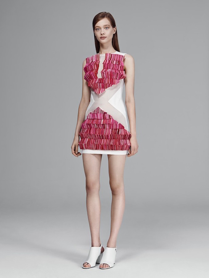 MasterCard Fashion Week - Kale