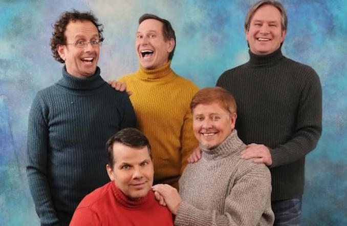 The Kids in the Hall
