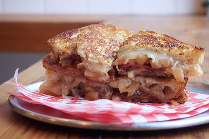 Rashers Toronto Bacon