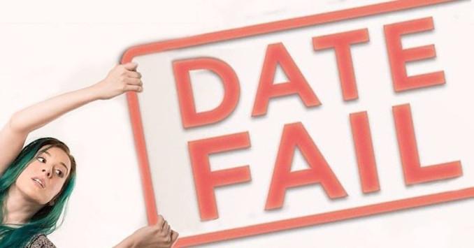 date fail
