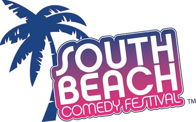 Comedy Records South Beach Comedy Festival