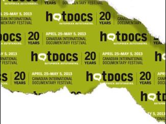 Hot Docs 2013