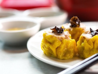 Siu Mai Recipe Luckee Restaurant