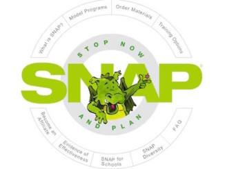 SNAP – Stop Now and Plan