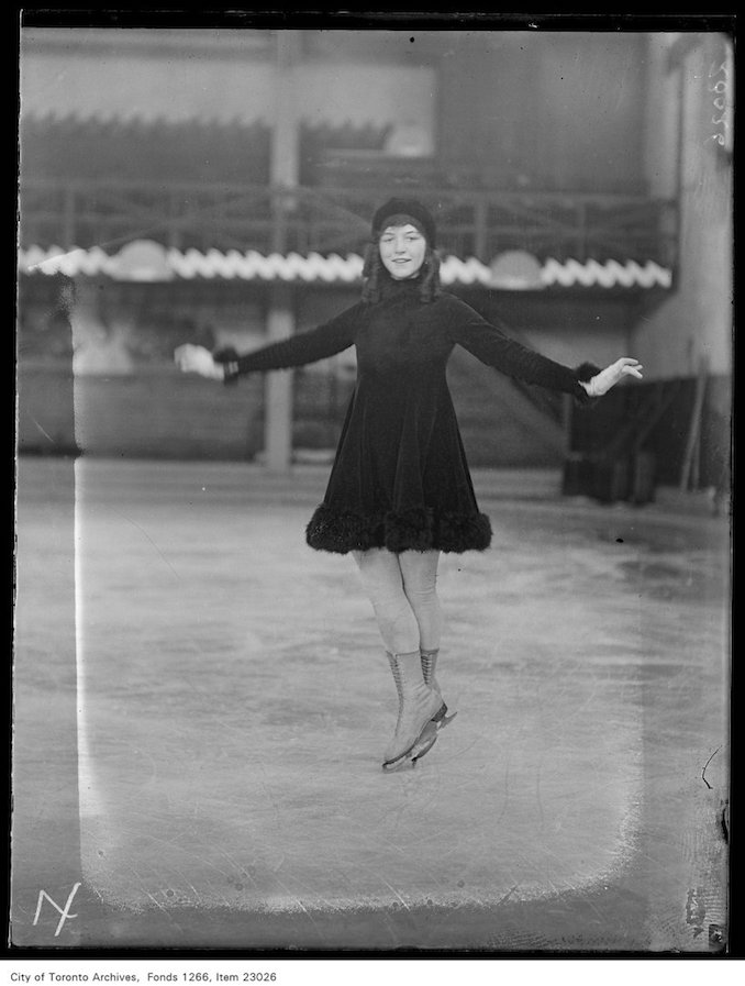 Creator: Unknown Date: February 2, 1931 Archival Citation: Fonds 1266, Item 23026 Credit: City of Toronto Archives www.toronto.ca/archives Copyright is in the public domain and permission for use is not required.