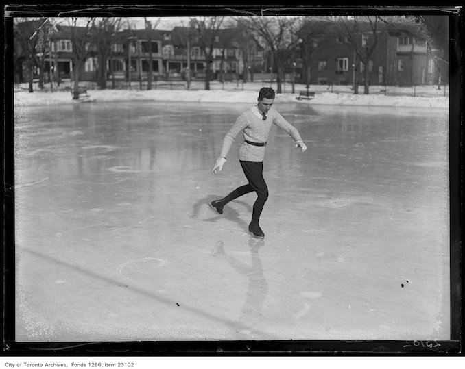 Creator: Unknown Date: February 10, 1931 Archival Citation: Fonds 1266, Item 23102 Credit: City of Toronto Archives www.toronto.ca/archives Copyright is in the public domain and permission for use is not required.