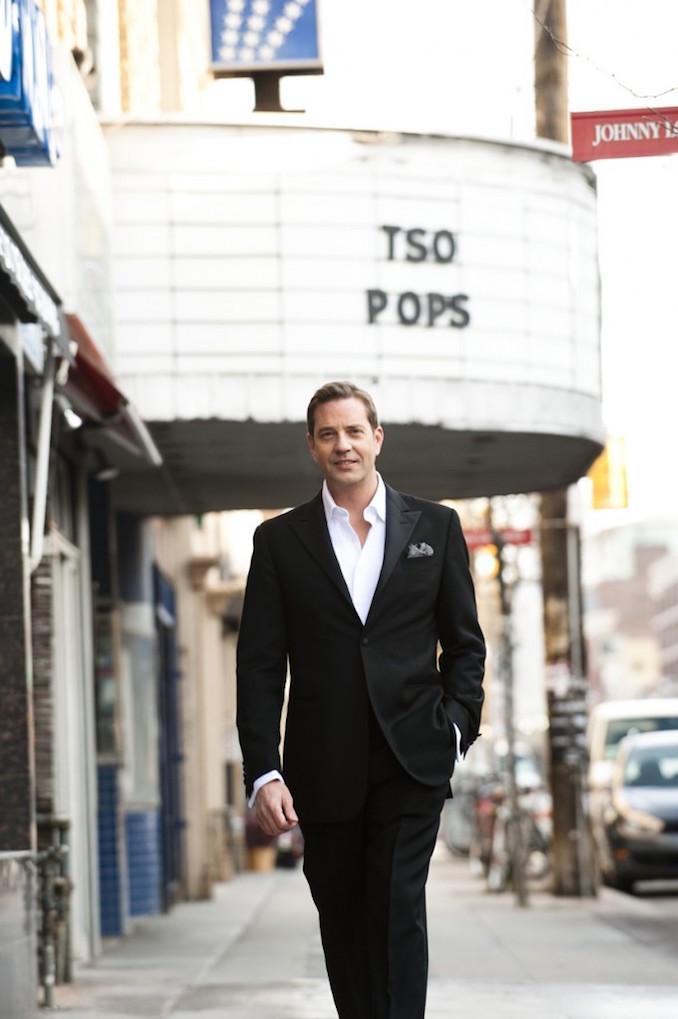 Steven Reineke TSO Pops
