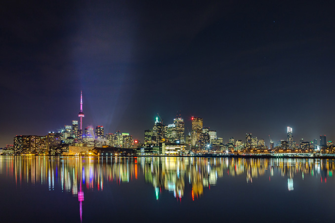toronto photography by Randy Hoffmann