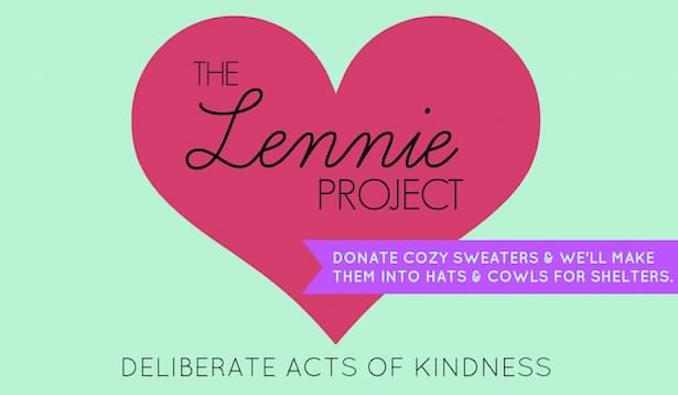 Lennie Project