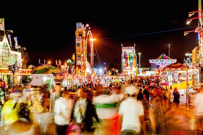 Canadian National Exhibition - CNE