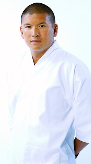 Chef David Lee