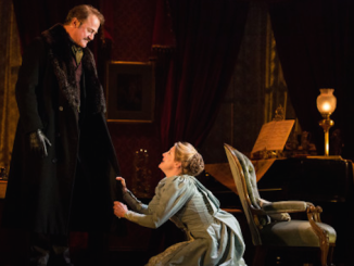 Gaslight, mirvish Productions