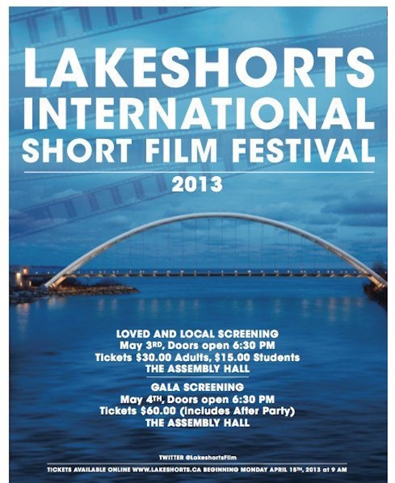 Lakeshorts International Film Festival