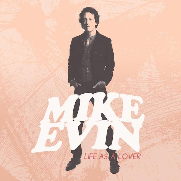 Mike Evin