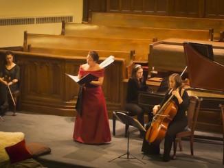 Academy Concert Series