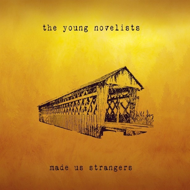 the Young Novelists