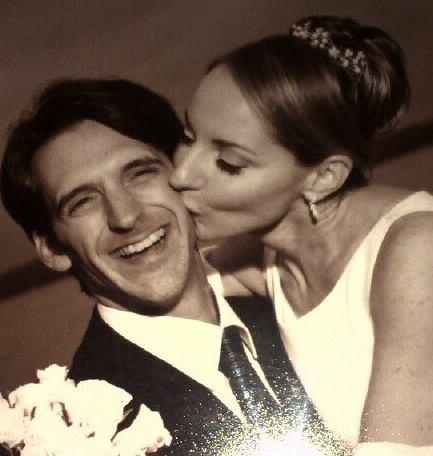 Jessica Holmes and Scott Yaphe Valentine's Day Plans