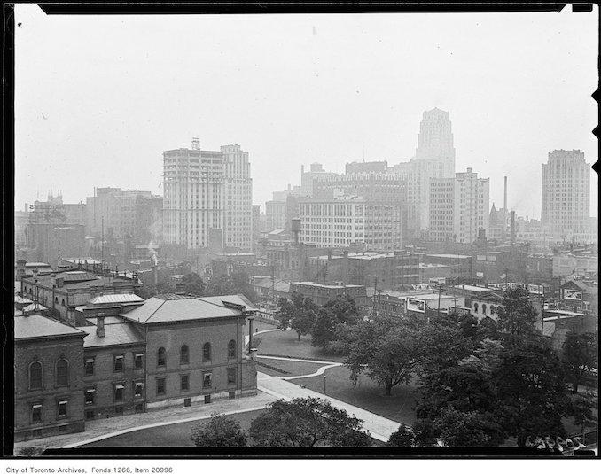 Canada Life Building - [ca. 1930]